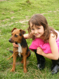 girl_and_dog